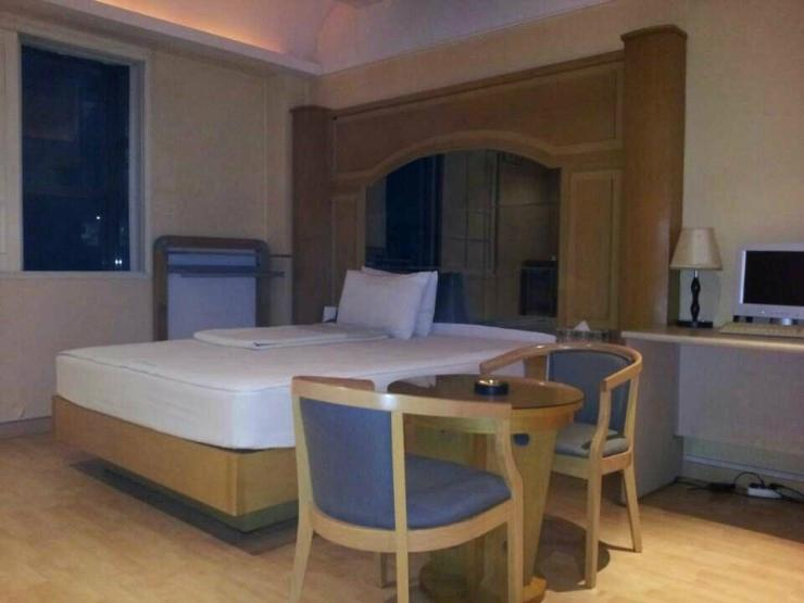 Jeonwon Hotel