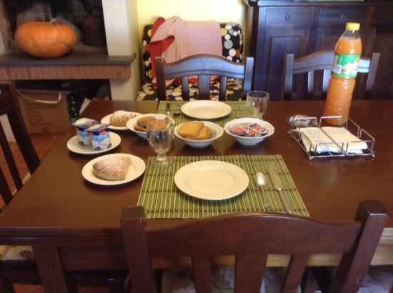 Donna Isabella Bed & Breakfast