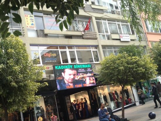 Kadikoy Cinema