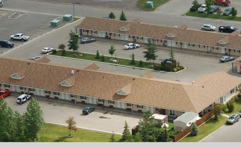 Bow River Inn