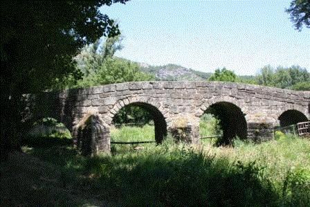 Ponte Quinhentista de Marvao