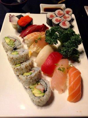 Sushi Wabi
