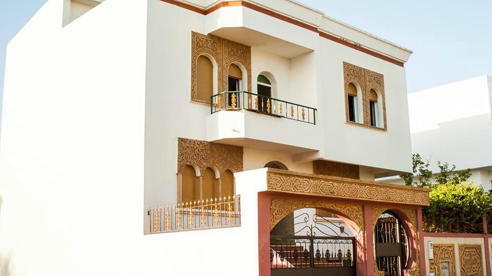 MIA Hostel Asilah