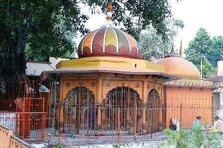 ‪Mankameshwar Temple‬
