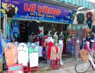 La Vang Tailor