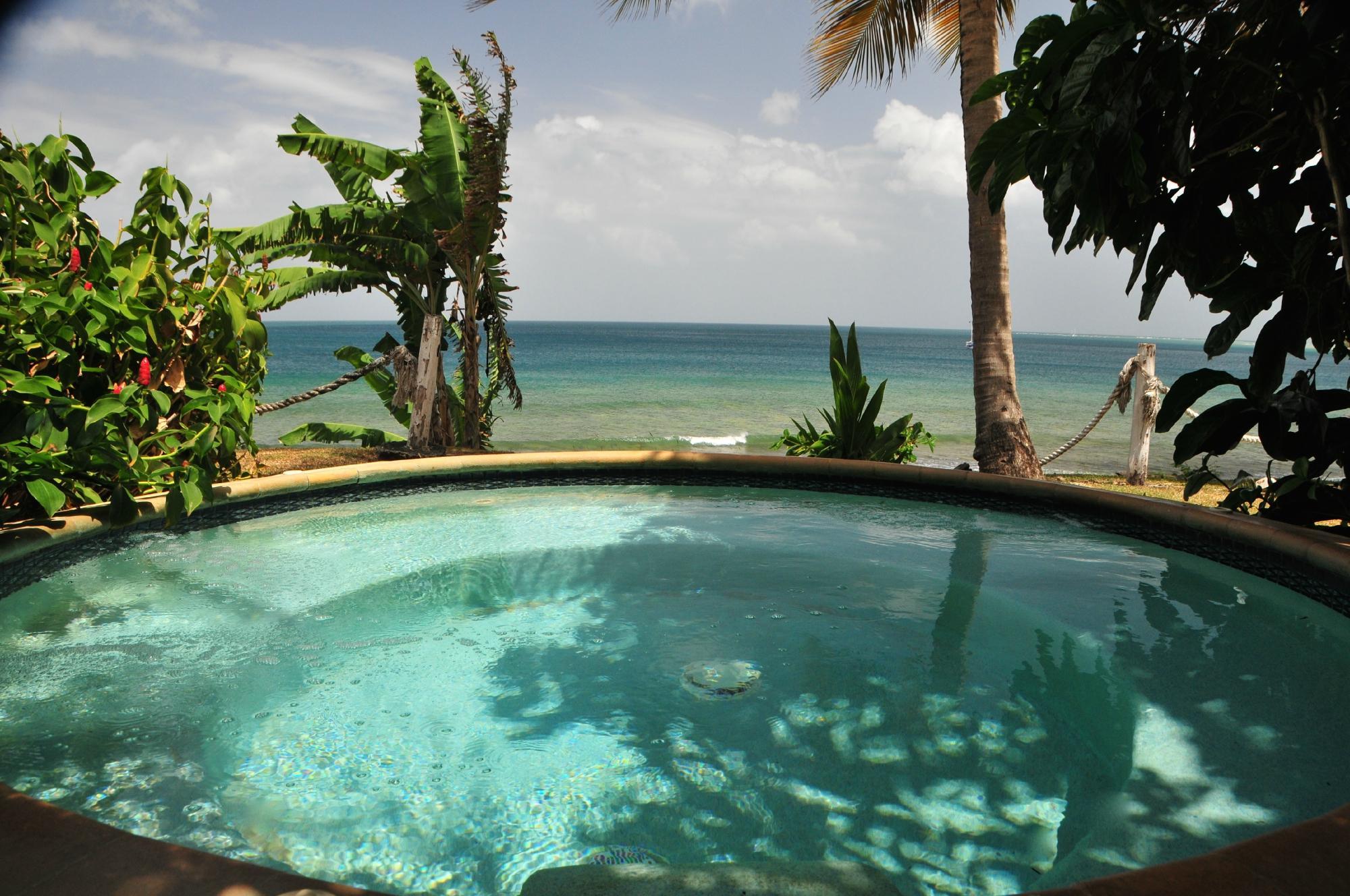 Tropikist Beach Hotel & Resort