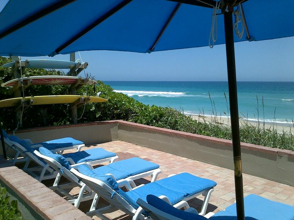 Seashell Suites Resort