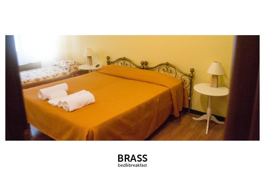 B&B Brass