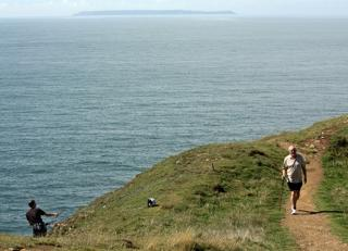 Baggy Point Easy Access Walk