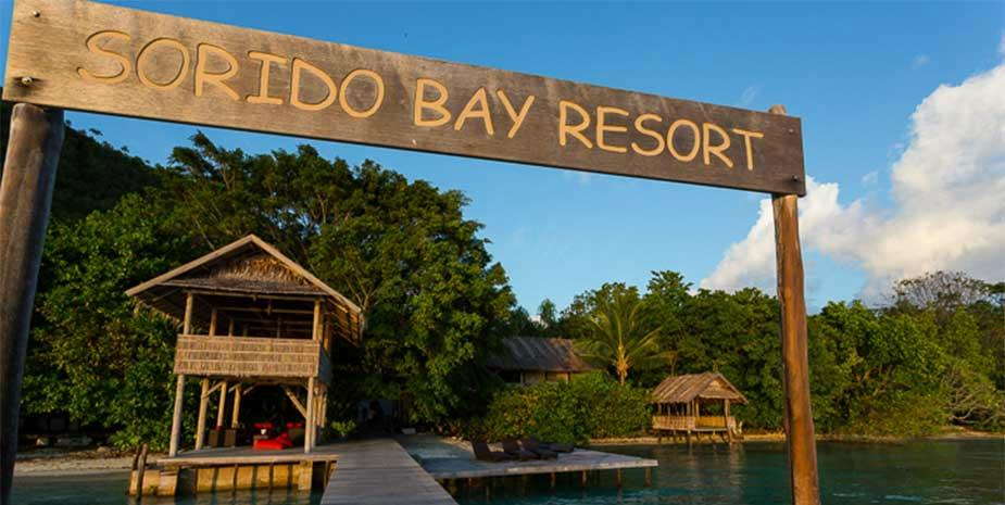 Sorido Bay Resort