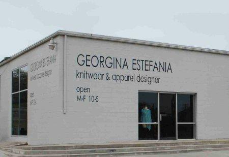 Georgina Estefania