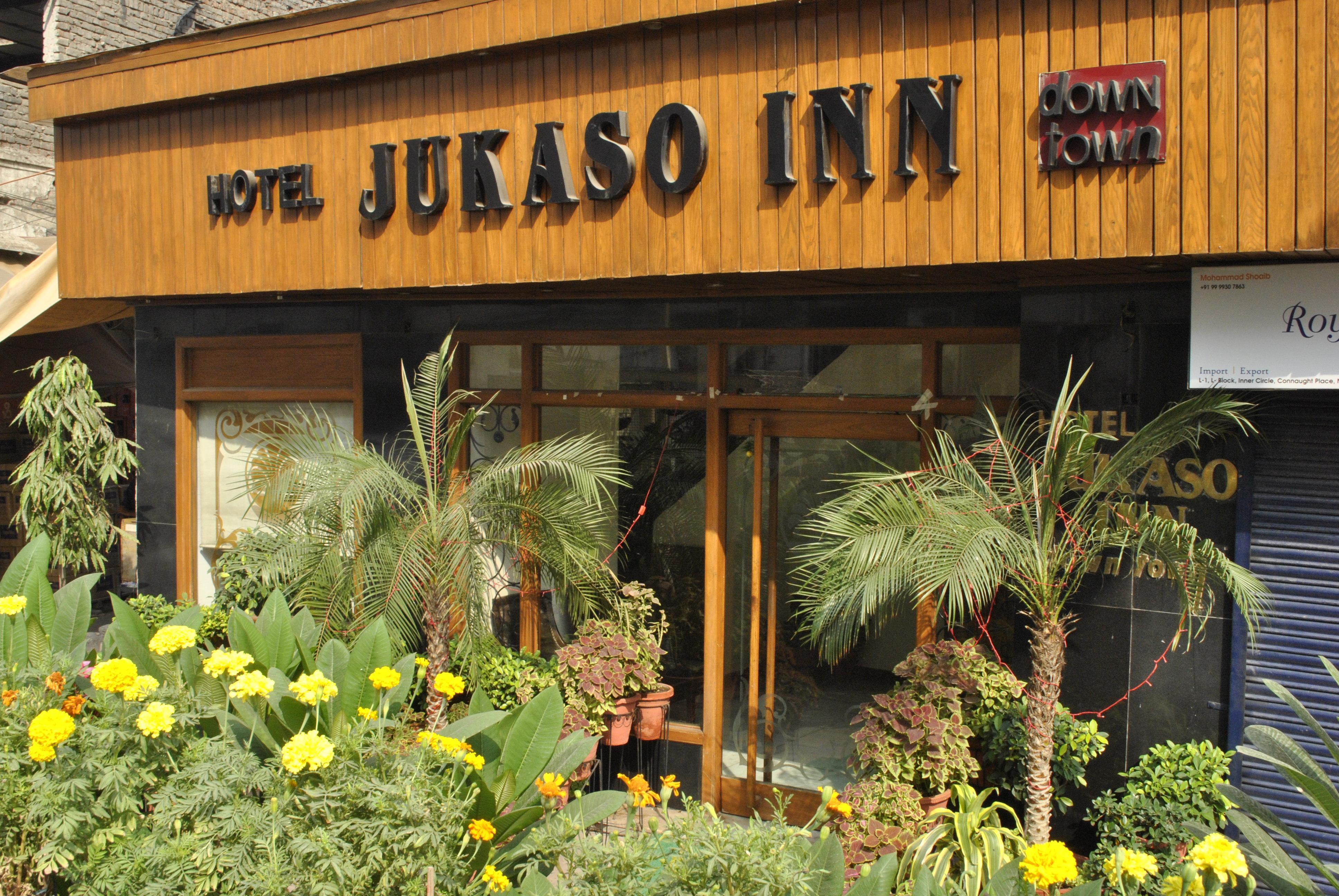 Hotel Jukaso Down Town