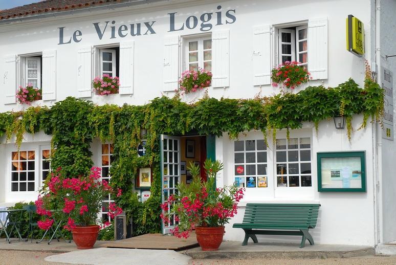 Hotel Restaurant Le Vieux Logis