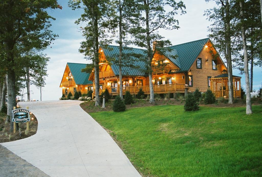 ‪Pine Lakes Lodge B&B Resort and Conference Center‬
