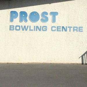 Prost Bowling Lanes
