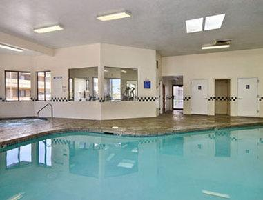 Motel 6 Salt Lake City- Central