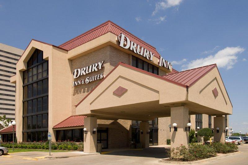 Drury Inn & Suites Houston West Energy Corridor