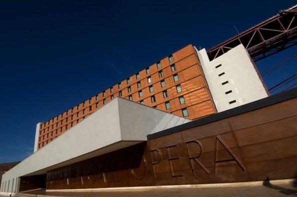 빌라 갈레 오페라 호텔