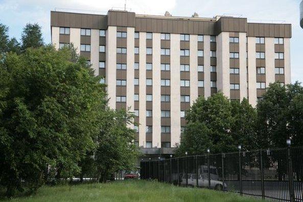 โรงแรมแมกซิมาซลาเวีย