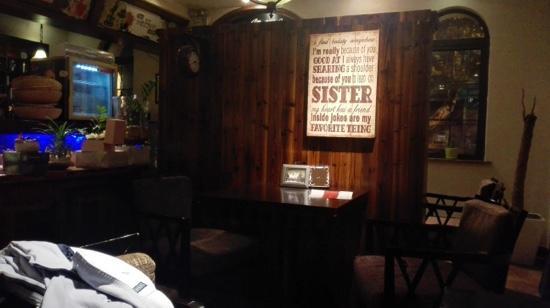 A Rover Cafe