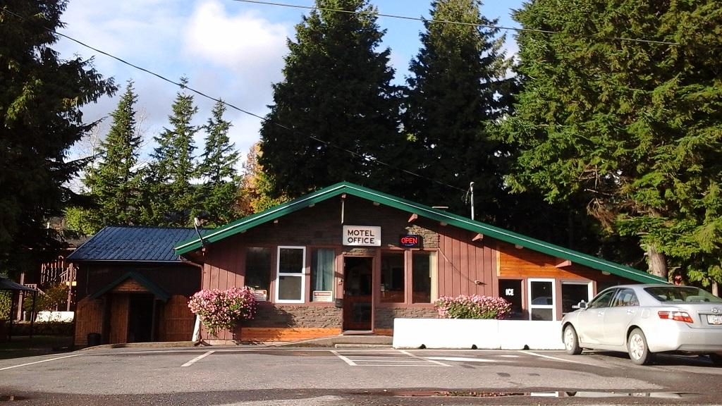 Copper River Motel