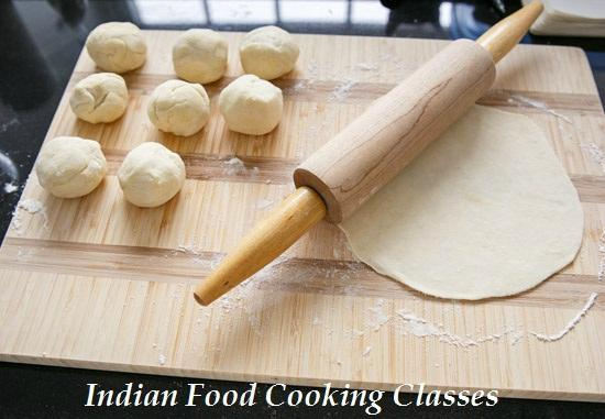 ‪Indian Food Cooking Classes‬