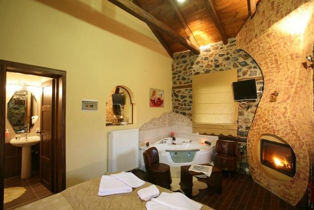 Guesthouse Elati-Pella