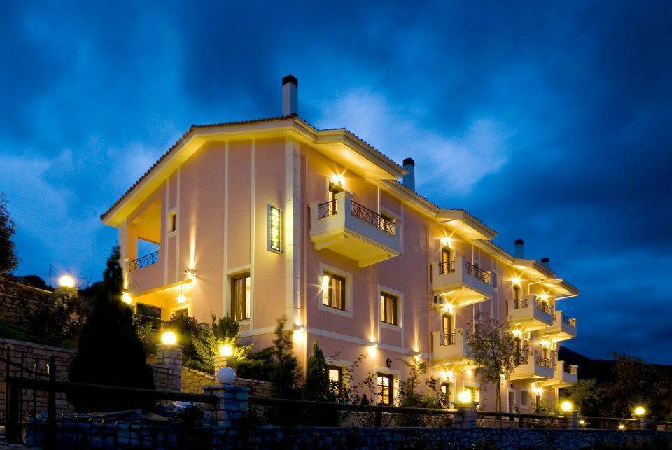 Hotel Anerada