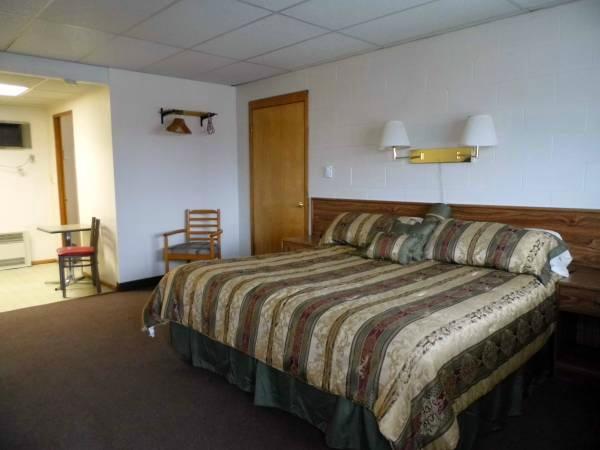 Ksanka Motel