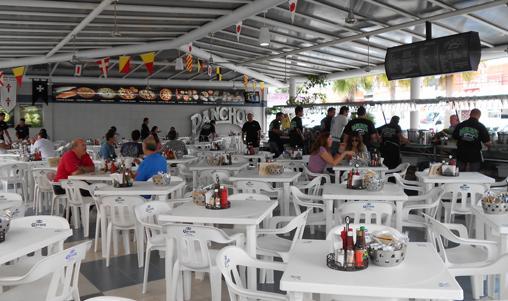 Panchos Sea Food