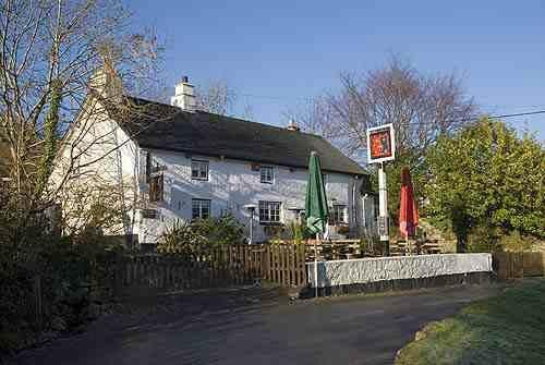 The Tavistock Inn