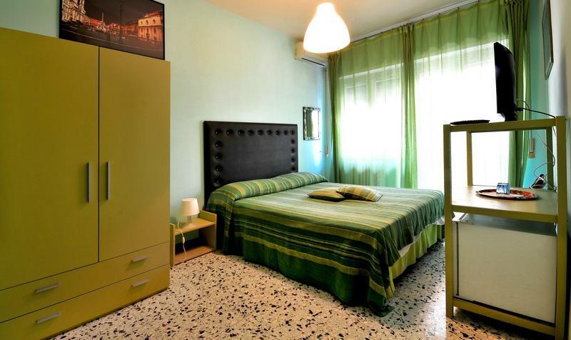 Bed & Breakfast Angolo Romano