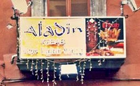 Aladin Kebab