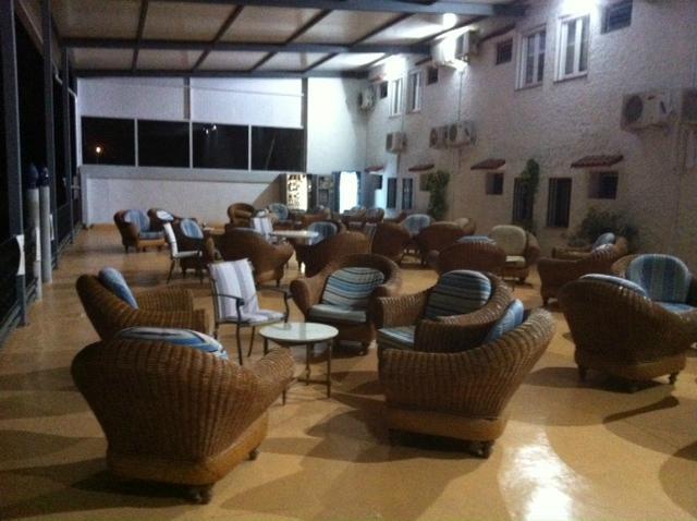 Molino Saydo Hotel