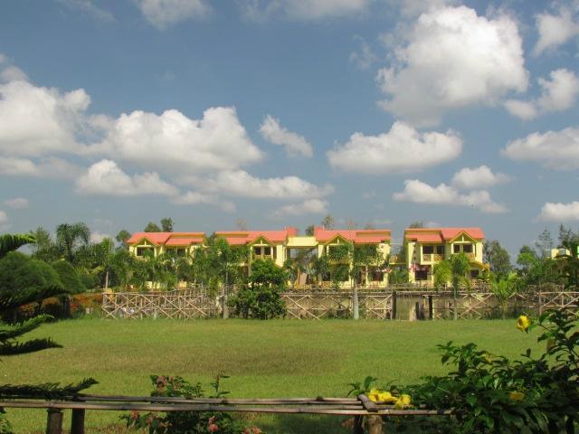Digante Resort