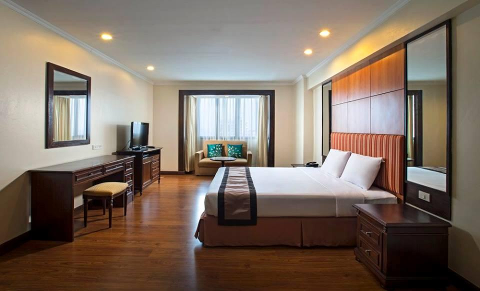 Omni Tower Sukhumvit Nana by Compass Hospitality