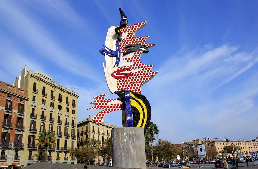 Cara de Barcelona The Top 10 Things