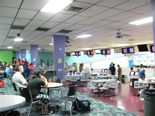 Spanish Trail Lanes