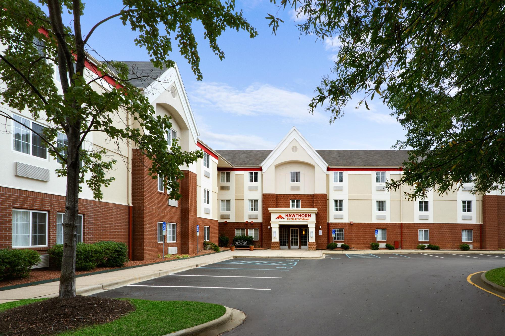 Hawthorn Suites by Wyndham Hartford Meriden