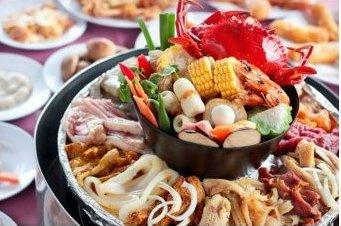 Beijing BBQ Steamboat Buffet