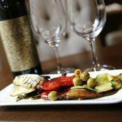 Cicchetti Wine Bar QVB