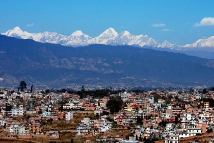 Himalayan Spirit Adventure - Kathmandu Day Tour