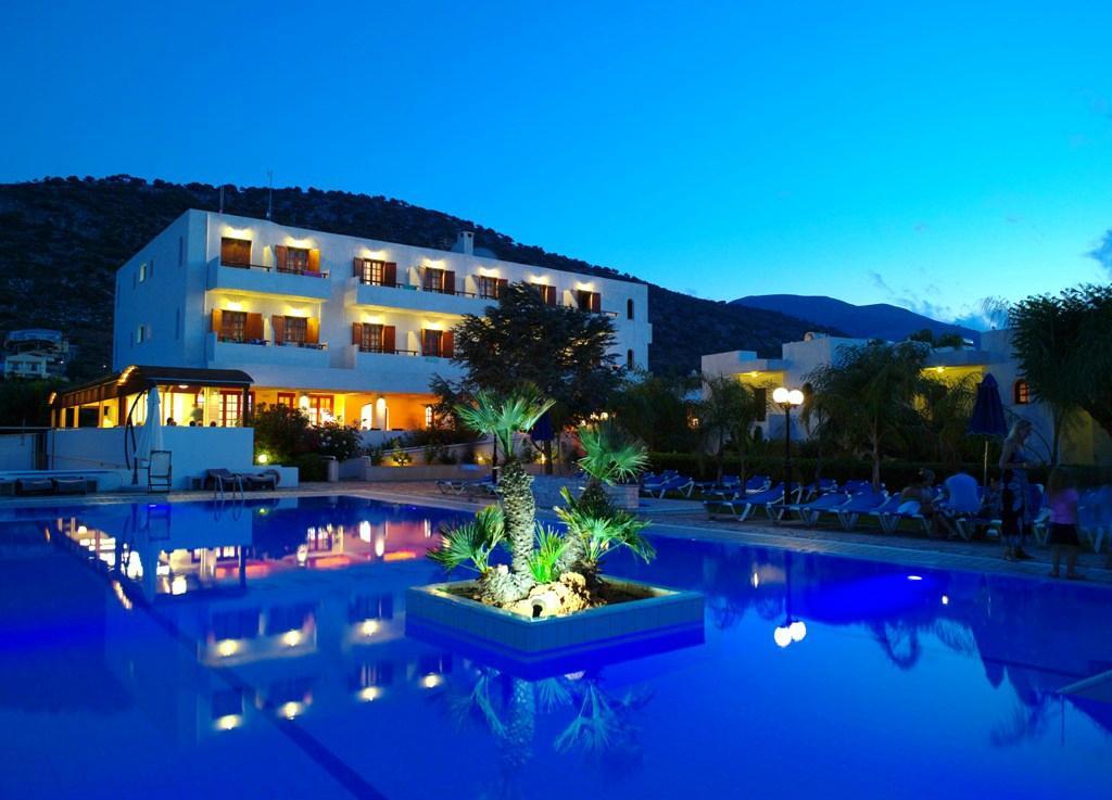smartline Kyknos Beach Hotel