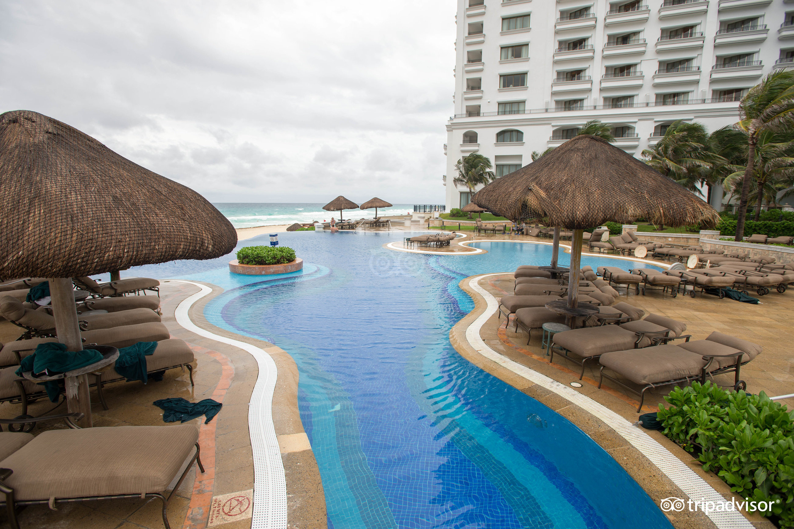 Cancun an all suites resort 2017 review family vacation critic - Cancun An All Suites Resort 2017 Review Family Vacation Critic 4