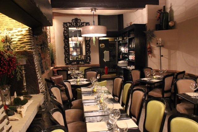 Il Monte Cristo, Rennes - Restaurant Reviews, Phone Number ...