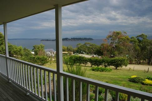 Bruny Island Self Contained Accommodation