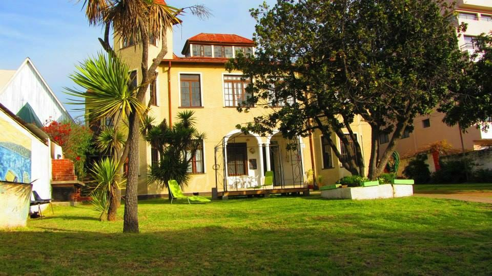 Delirio Hostel