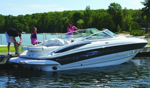 NY Boat Rental