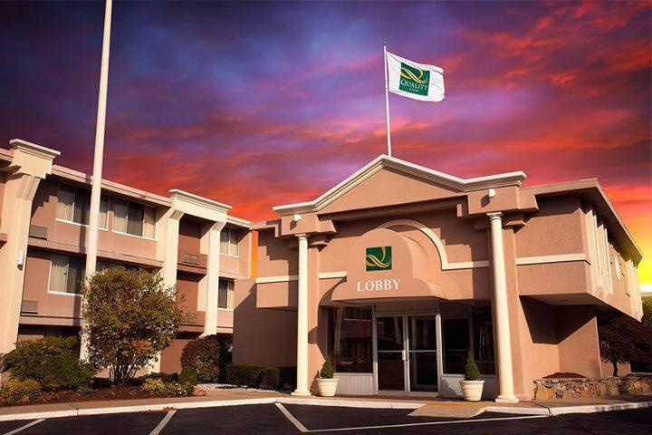 Quality Inn Old Saybrook - Westbrook