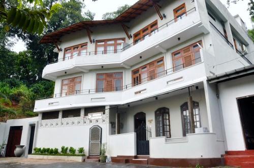 Camarin Residence Kandy